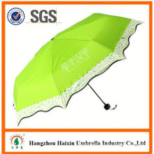 OEM/ODM Factory Supply Custom Printing 70cm bending handle umbrella