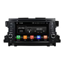 Android автомобильные аксессуары для CX-5 2012-2013