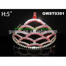 Tiara corona de primavera -GWST0391