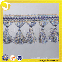 2016 Alibaba Textiles Bridal Fabric Costume Sexy Light Tassel Fringe