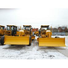 Machines de nivelage 210-220hp