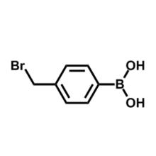 4-(Bromomethyl)phenylboronic acid CAS 68162-47-0