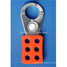 tamper steel insulating resin flameproof Insulation stainless steel hasp