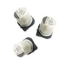 Shenzhen Topmay SMD 16V25V100V Aluminum Electrolytic Capacitor