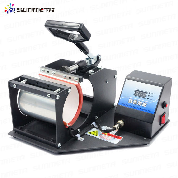 FREESUB Sublimation Insulated Coffee Mug Printing Machine