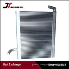China Aluminum Plate And Bar Oil Cooler