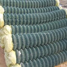 PVC-beschichteter Maschendrahtzaun