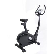 Manual Magnetic Bike 3pcs crank 8 levals resistance