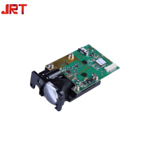 JRT high frequency laser infrared rf distance sensor