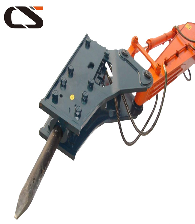 PC220 PC260 box type hydraulic breaker