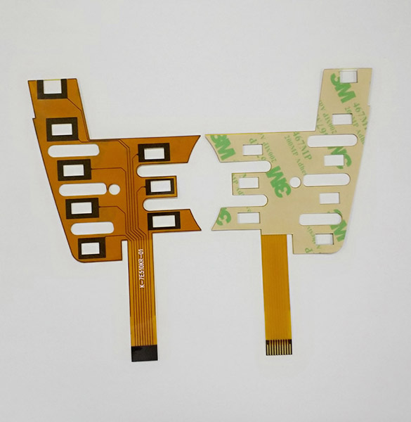 FPC Single Sided PCB Board