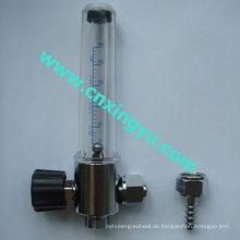 Gasdurchflussmesser