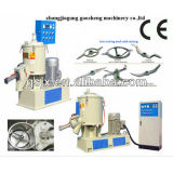 high speed plastic static mixer
