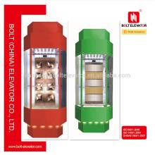 1.0m / s ~ 1.75m / s China-externer Aufzug LIft