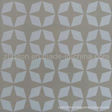 Self-Stick DIY PVC Parquet Flooring Tile
