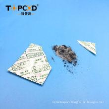 Food Grade Standard Iron Powder Based Oxygen Absorber