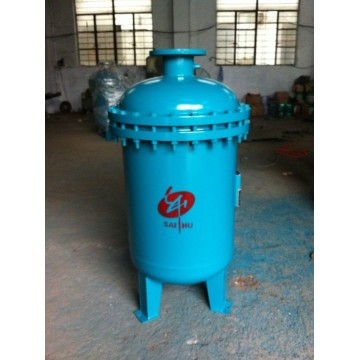 Oil-Water Separator with High Efficiency