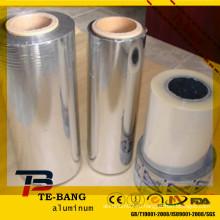 Алюминиевые ламинированные пленки с высокой степенью света для сигарет, коробка для вина, подарки для ремесел, упаковка для рождественских товаров