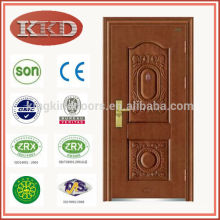 Popular Residential Luxury Exterior Security Door KKD-503 With CE,BV,SONCAP