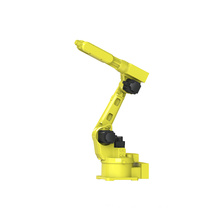 novos robôs industriais de 6 eixos