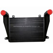 Refrigeradores de Ar de Carga (CAC) para Veículos Pesados