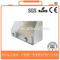 truck saddle aluminum box