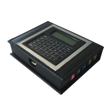 8-Digits Notepaper Calculator with Soft Touch Screen