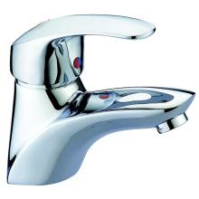 Brass vanity basin faucet wholesale