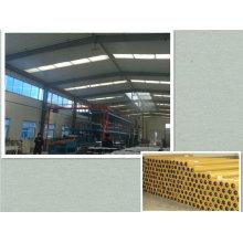 Weldable EPDM Waterproof Membrane for Underground