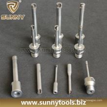 Prtofessional Cutting Granite/Marble Good Processing Diamond Core Drill Bits