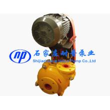Fabrik der Sand-Kies-Schlamm-Pumpe