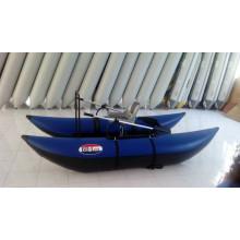 Unsere hochwertigen aufblasbaren Pontonboote