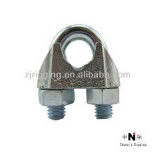 DIN741 tipo clip de cuerda de alambre