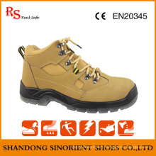 Fashionable Safety Boots for Women Sns706