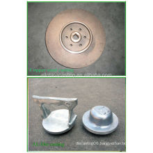 high pressure precision die asting car part