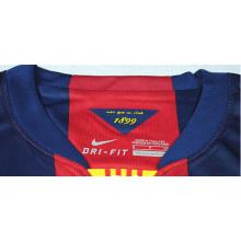 2015 FC Barcelona Messi #10 football shirts