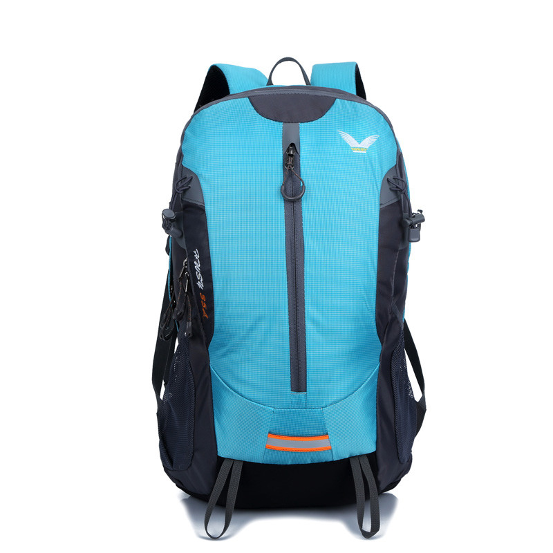 New Arrival Colorful Outdoor Travelling Hiking Backpack