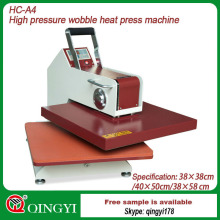tshirt heat transfer machine