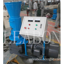 Long Work Life Pelletizing Equipment Crazy Promotion 80-120 Kg/H Professional Research and Development Team 7.5-55kw Homemade Wood Sawdust Pellet Machine
