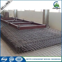 9mm Reinforcing Welded Concrete Wire Mesh