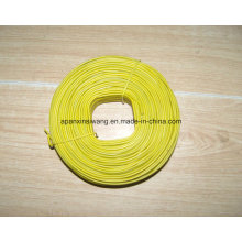 Plastic Coated Tie Wire