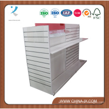 Gondola Wooden Display Stand for Shops