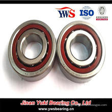 7306 Dul P4 Angular Contact Ball Bearing