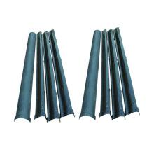 Heavy duty Rain Water Gutters PVC Rain Gutter/PVC Roof Drainage