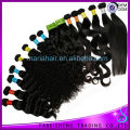 Double Drawn Double Weft Raw Virgin Dropship u tipped pre-bonded hair extensions