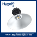 Indoor factory warehouse 100w led high bay light fitting ,led high bay light 3 years warranty