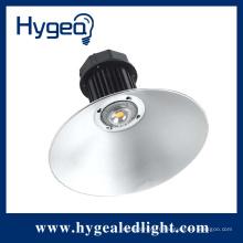 Entrepôt en usine intérieur 100w luminaire haut de gamme à haute lumière, éclairage à LED haute résistance 3 ans de garantie