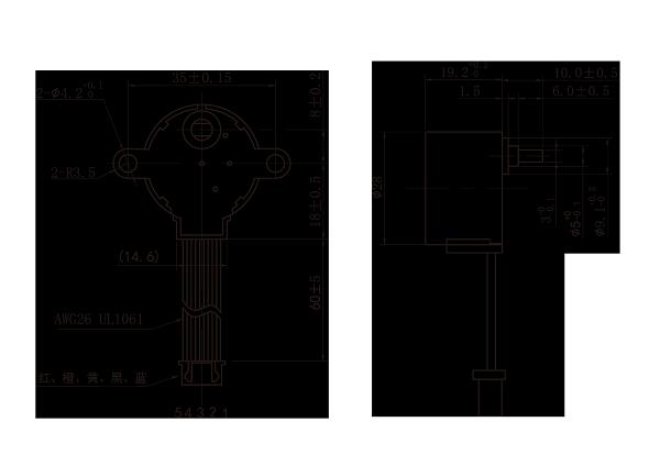 28BYJ48-035A