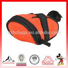 Selle de vélo Wedge Pack sac de siège à vélo avec attache rapide fixe, Bike Seat Pack