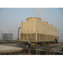 Counter Flow Square Cooling Tower (JFT-400L)